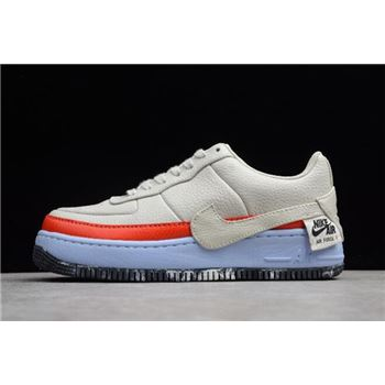 Women's Nike Air Force 1 Jester XX SE Light Bone AT2497-002
