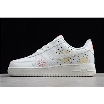 Women's Nike Air Force 1 QS Pinnacle Werewolf AJ4234-100