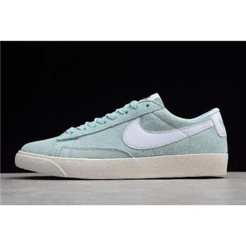 Women's Nike Blazer Low SD Igloo/Sail AA3962-301