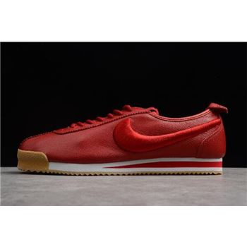 Nike Cortez '72 Gym Red/White-Gum Light Brown 881205-600
