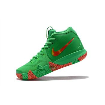 Nike Kyrie 4 Fall Foliage PE Men's Basketball Shoes