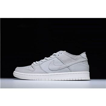 Nike SB Dunk Low Pro Decon Light Bone/Summit White AA4275-001