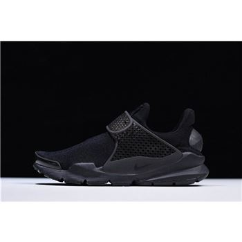 Nike Sock Dart KJCRD Black Volt Trainers Men's and Women's Size 819686-001