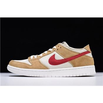 Tom Sachs x Nike SB Dunk Low SB Craft Mars Yar AA2271-268
