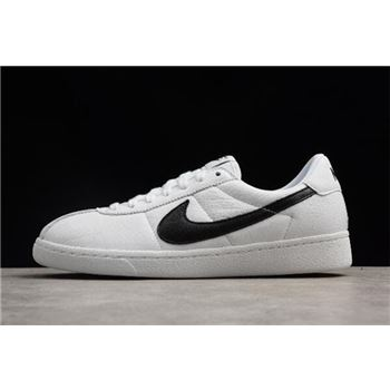 NikeLab Bruin QS Leather White/Black 842956-101