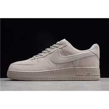 Nike Air Force 1 '07 LV8 Suede Moon Particle AA1117-201