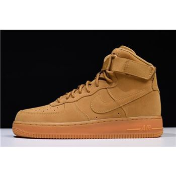 Nike Air Force 1 High '07 Lv8 Wb Wheat 882096-200